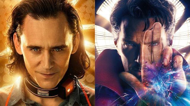 Roteirista da Marvel explica por que 'foi divertido' escrever Loki e Doutor Estranho 2 consecutivamente