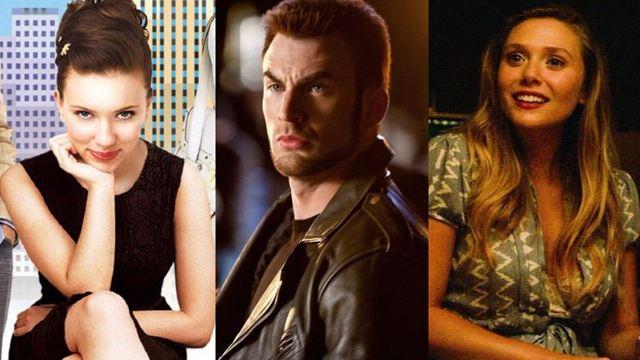 Filmes de comédia com os atores da Marvel: 10 produções em que os heróis de Vingadores brilharam