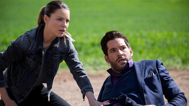 Lucifer: Fotos da 6ª temporada trazem retorno inesperado na série da Netflix