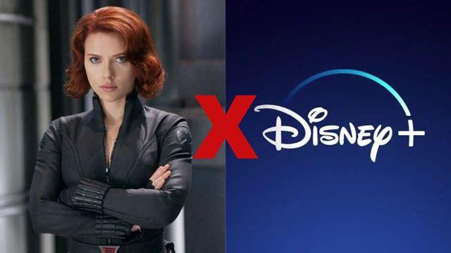 Viúva Negra: Scarlett Johansson processa Disney por lançamento do filme no streaming; entenda a polêmica