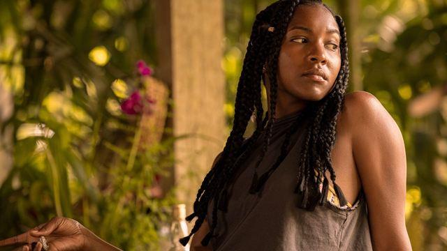 Outer Banks: Quem é Carlacia Grant, a Cleo da 2ª temporada na série da Netflix