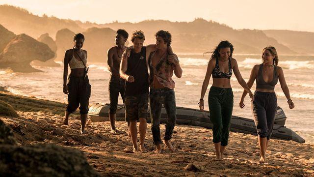 Outer Banks: Como o final da 2ª temporada mudará a série da Netflix para sempre?