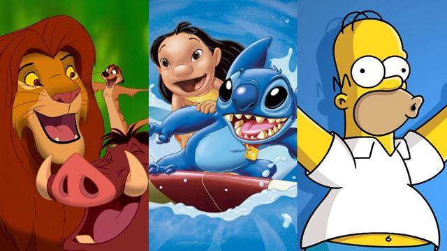 Lilo & Stitch, outros filmes e séries que sofreram mudanças pelo Disney+
