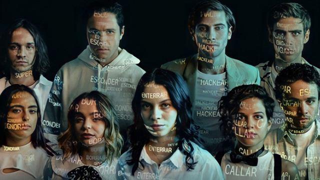Control Z: Quem morre no final da 2ª temporada da série da Netflix?