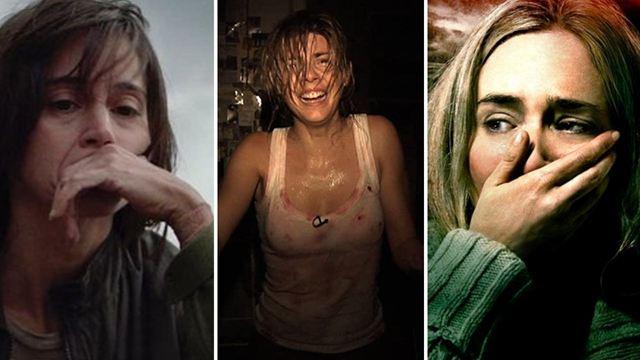 A Nuvem e outros filmes de terror angustiantes para assistir na sexta-feira 13