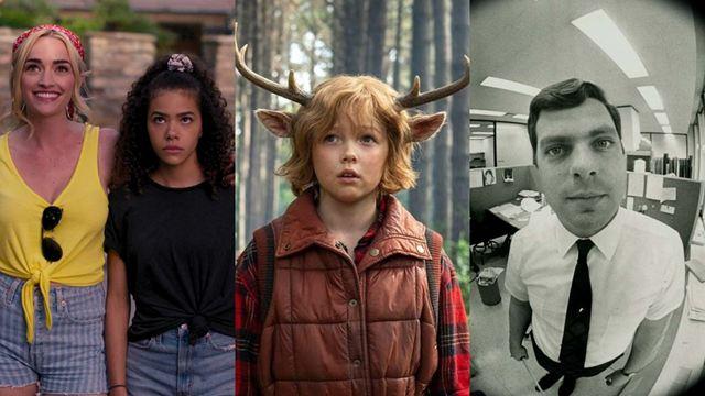 Séries de 2021 na Netflix: 10 melhores lançamentos do ano para maratonar (até agora)
