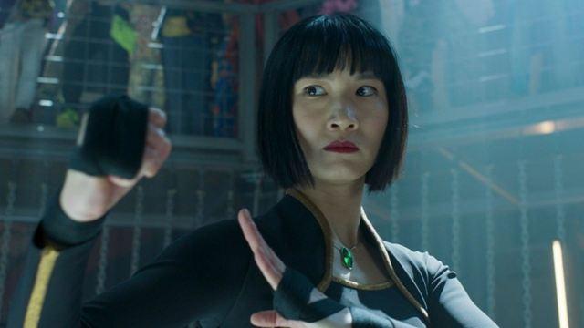 Shang-Chi e a Lenda dos Dez Anéis: Meng'er Zhang passou por treinamento intenso para o filme da Marvel (Entrevista Exclusiva)
