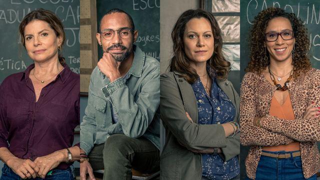 Estrela de Segunda Chamada, Débora Bloch critica educação sob governo atual: 'Momento de escuridão' (Entrevista)