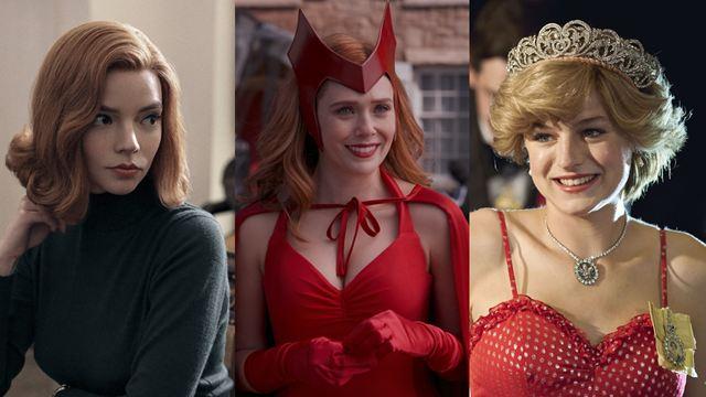 Emmy 2021: O Gambito da Rainha ou WandaVision? Confira as apostas do AdoroCinema para os vencedores
