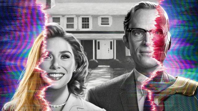 WandaVision merece ganhar como minissérie no Emmy 2021?