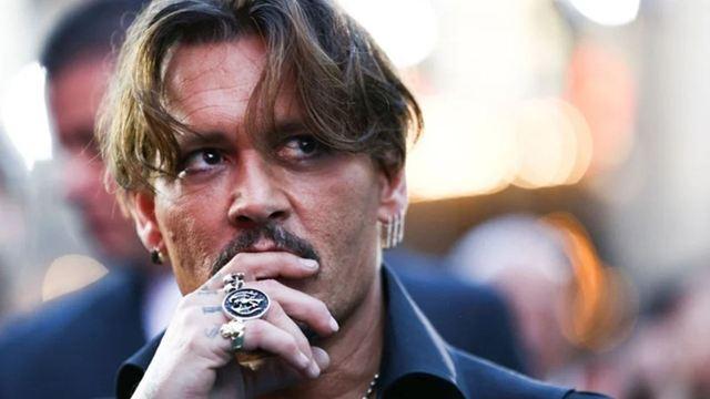 """Johnny Depp critica a cultura do cancelamento nas redes sociais: """"Eu não fiz nada, apenas faço filmes"""""""