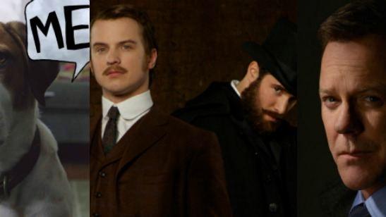 Veja os trailers das novas séries da ABC