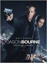 ASSISTIR Jason Bourne – DUBLADO ONLINE 2016