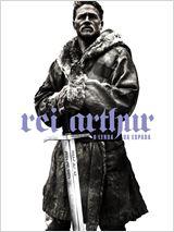 ASSISTIR Rei Arthur – A Lenda da Espada – (DUBLADO) ONLINE 2017