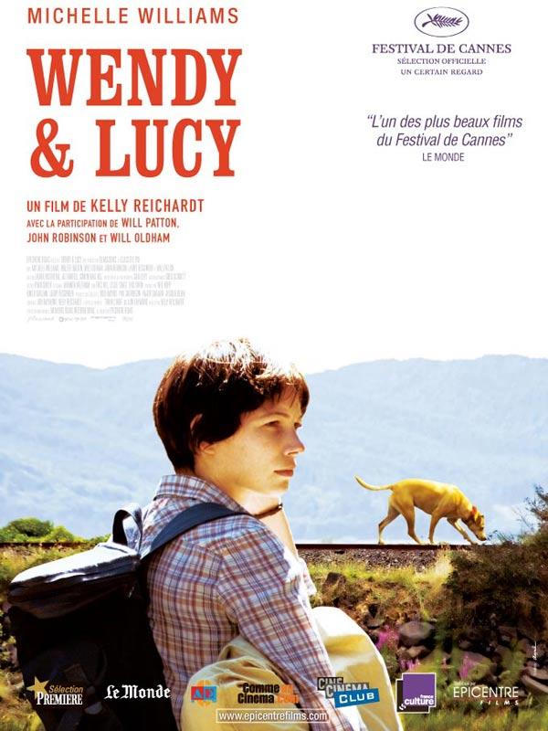 Wendy e Lucy poster - Poster 3 - AdoroCinema