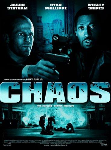 Caos - Filme 2005 - AdoroCinema