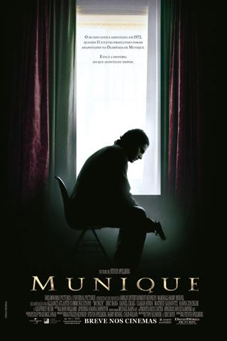 Munique - Filme 2005 - AdoroCinema