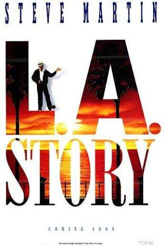 L.A. Story - Filme 1990 - AdoroCinema