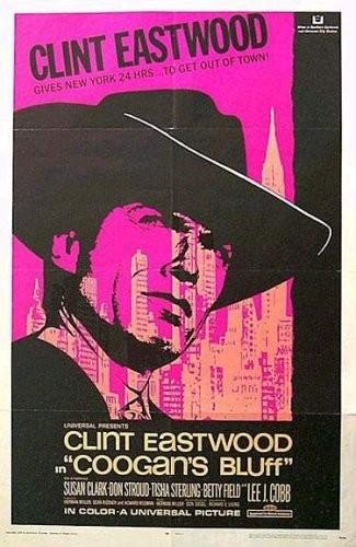 Meu Nome é Coogan - Filme 1968 - AdoroCinema