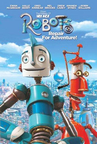 Robôs - Filme 2005 - AdoroCinema