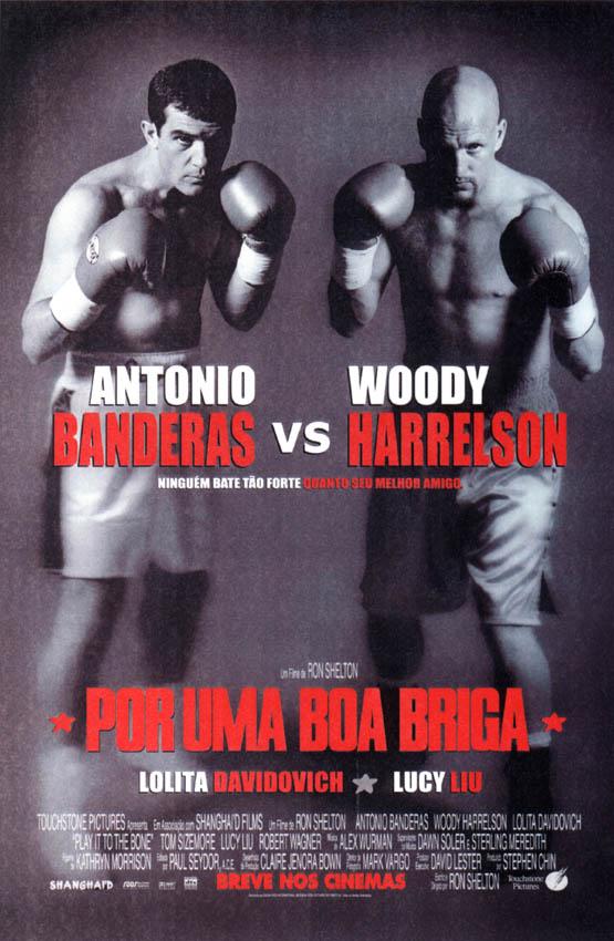 Por Uma Boa Briga - Filme 1999 - AdoroCinema