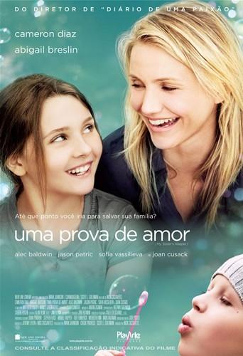 Uma Prova de Amor - Filme 2009 - AdoroCinema