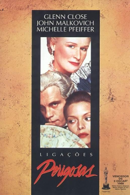 Ligações Perigosas - Filme 1988 - AdoroCinema