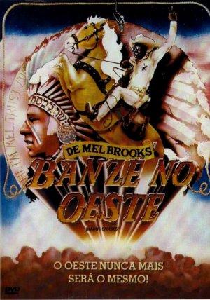 Banzé no Oeste - Filme 1974 - AdoroCinema