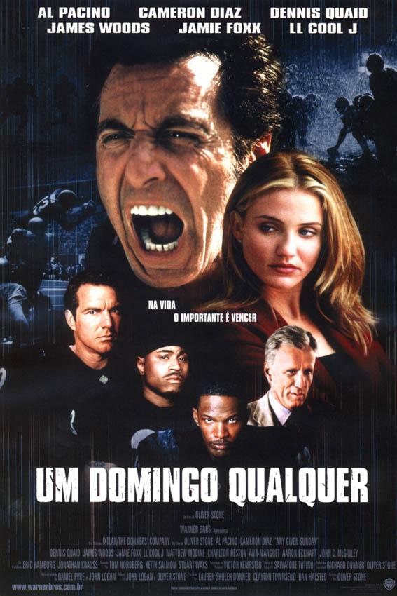 Um Domingo Qualquer - Filme 1999 - AdoroCinema