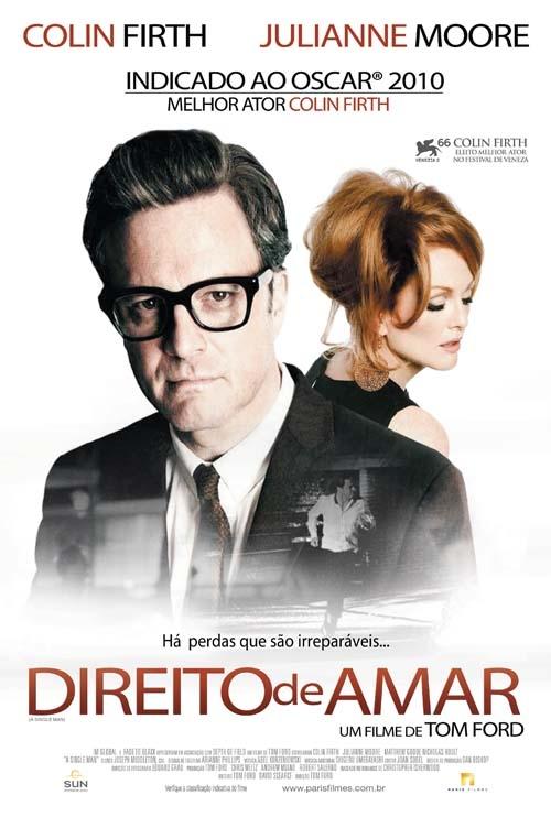 Direito de Amar - Filme 2009 - AdoroCinema