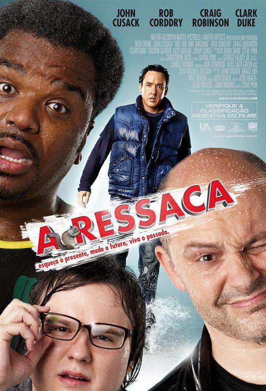 A Ressaca - Filme 2010 - AdoroCinema