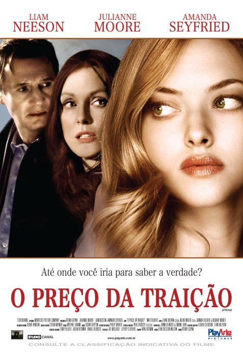 O Preço da Traição - Filme 2009 - AdoroCinema
