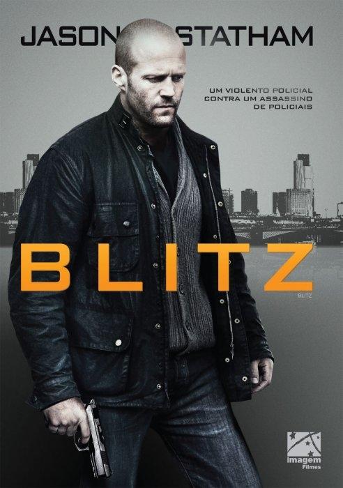 Blitz - Filme 2011 - AdoroCinema