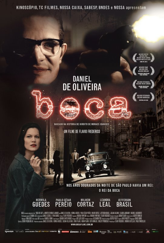 Boca - Filme 2010 - AdoroCinema