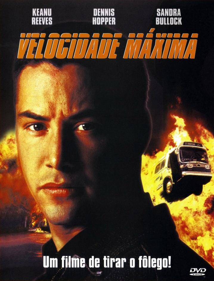 Velocidade Máxima - Filme 1994 - AdoroCinema