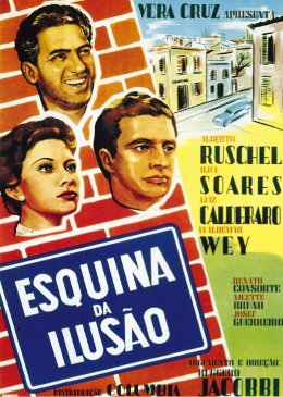 Esquina da Ilusão - Filme 1953 - AdoroCinema