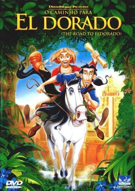 O Caminho para El Dorado (2000)