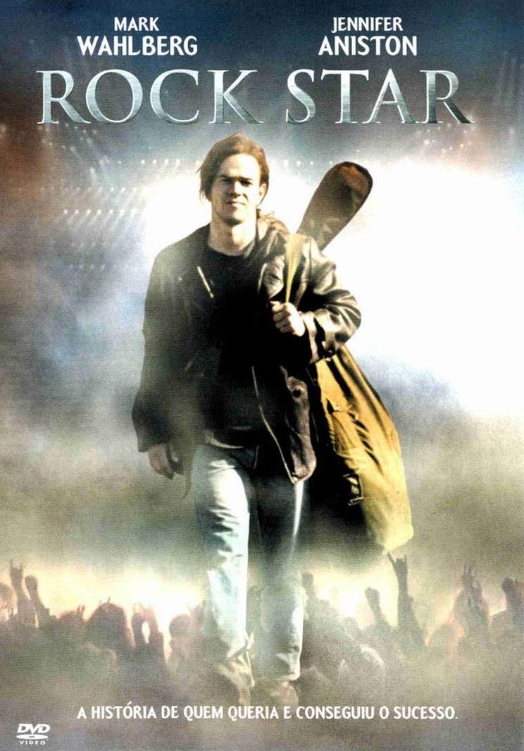 Rock Star - Filme 2001 - AdoroCinema