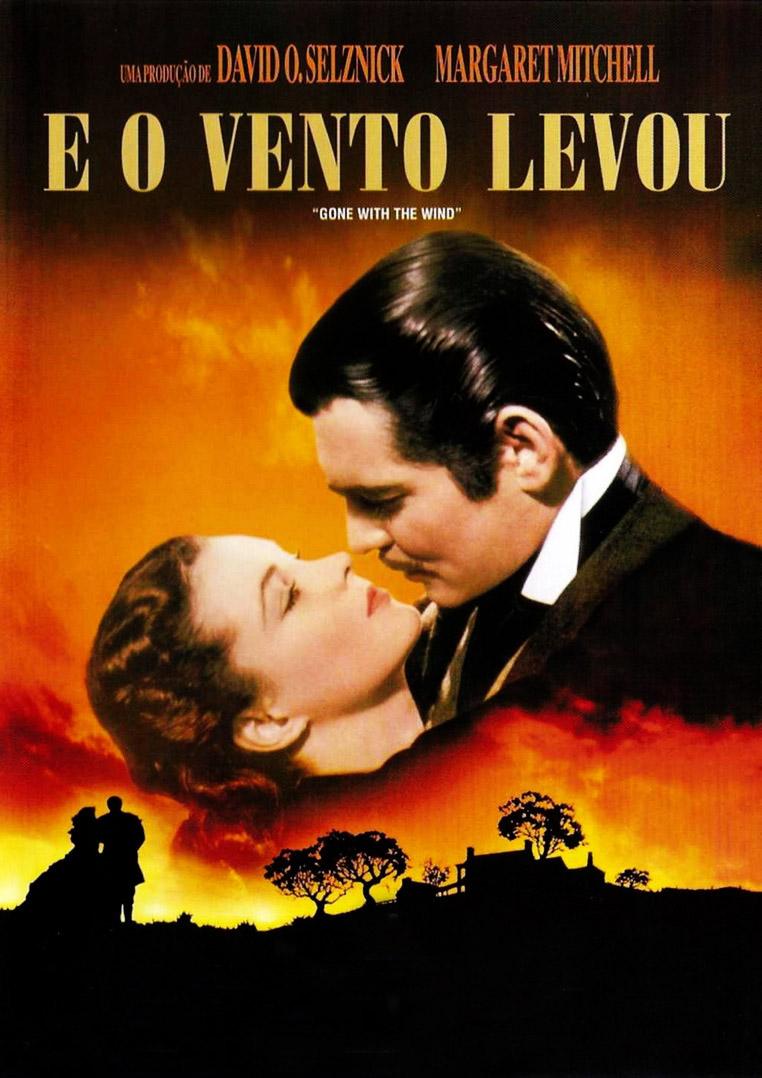 E o Vento Levou - Filme 1939 - AdoroCinema