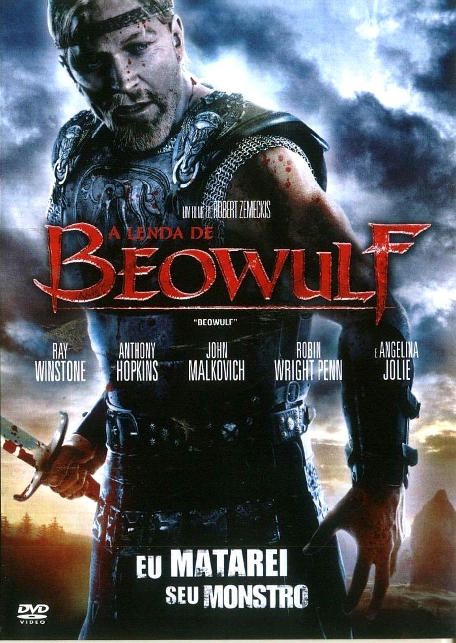 A Lenda de Beowulf - Filme 2007 - AdoroCinema