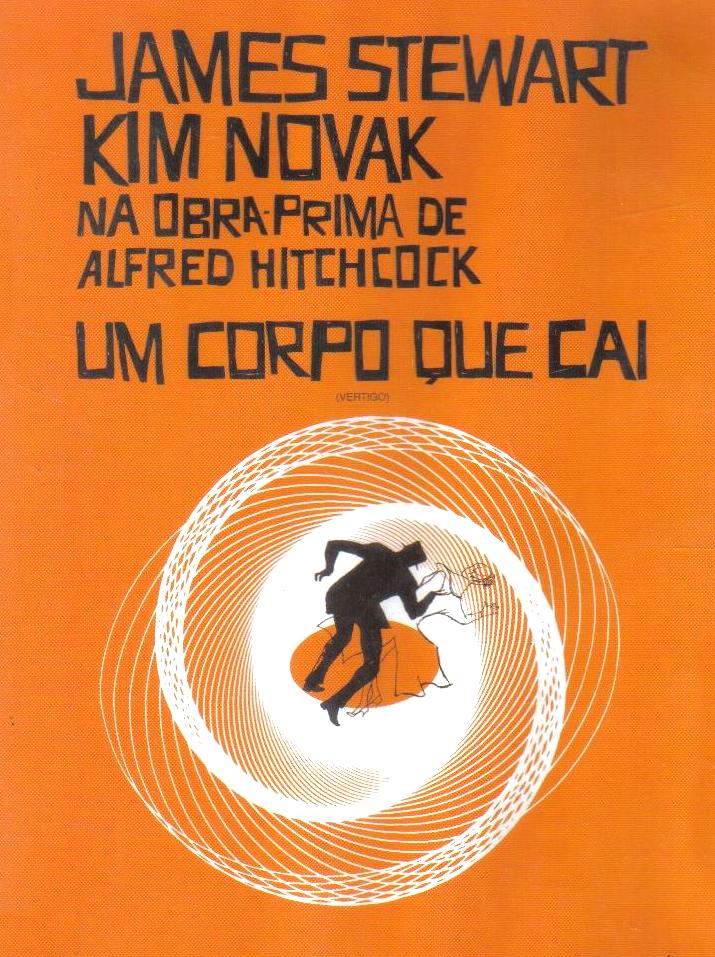 Um Corpo Que Cai - Filme 1958 - AdoroCinema