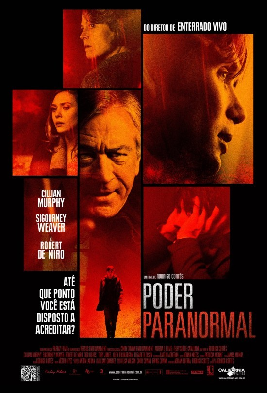 Poder Paranormal - Filme 2012 - AdoroCinema
