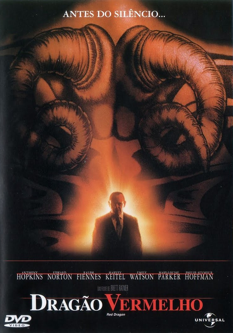 Dragão Vermelho - Filme 2002 - AdoroCinema