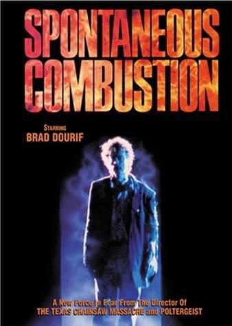 Combustão Espontânea - Filme 1989 - AdoroCinema