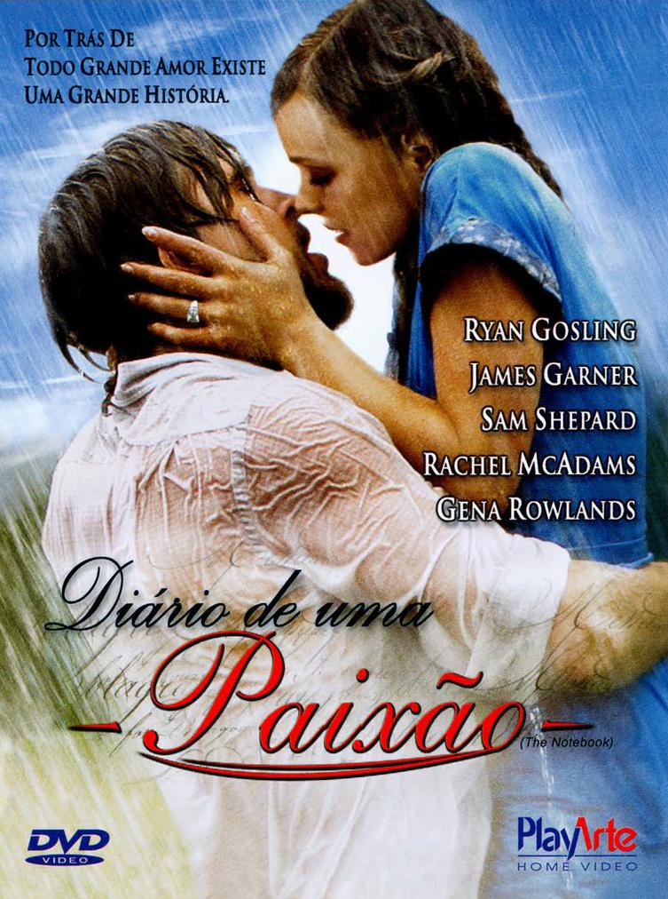 Diário de uma Paixão - Filme 2004 - AdoroCinema