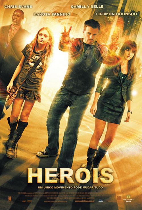 Heróis - Filme 2009 - AdoroCinema