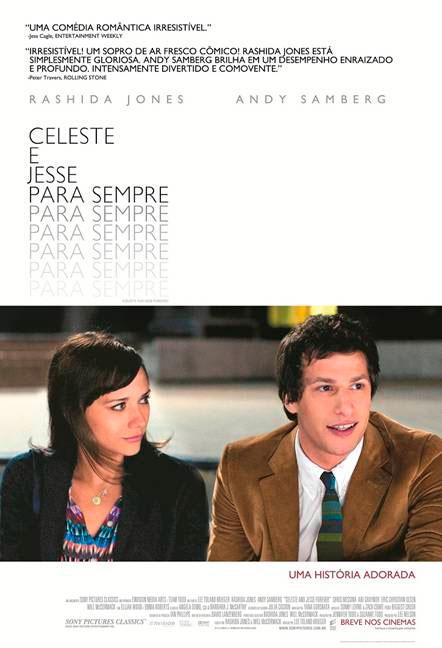 Celeste e Jesse para Sempre - Filme 2012 - AdoroCinema
