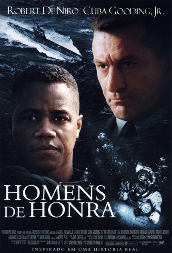 Homens de Honra - Filme 2000 - AdoroCinema