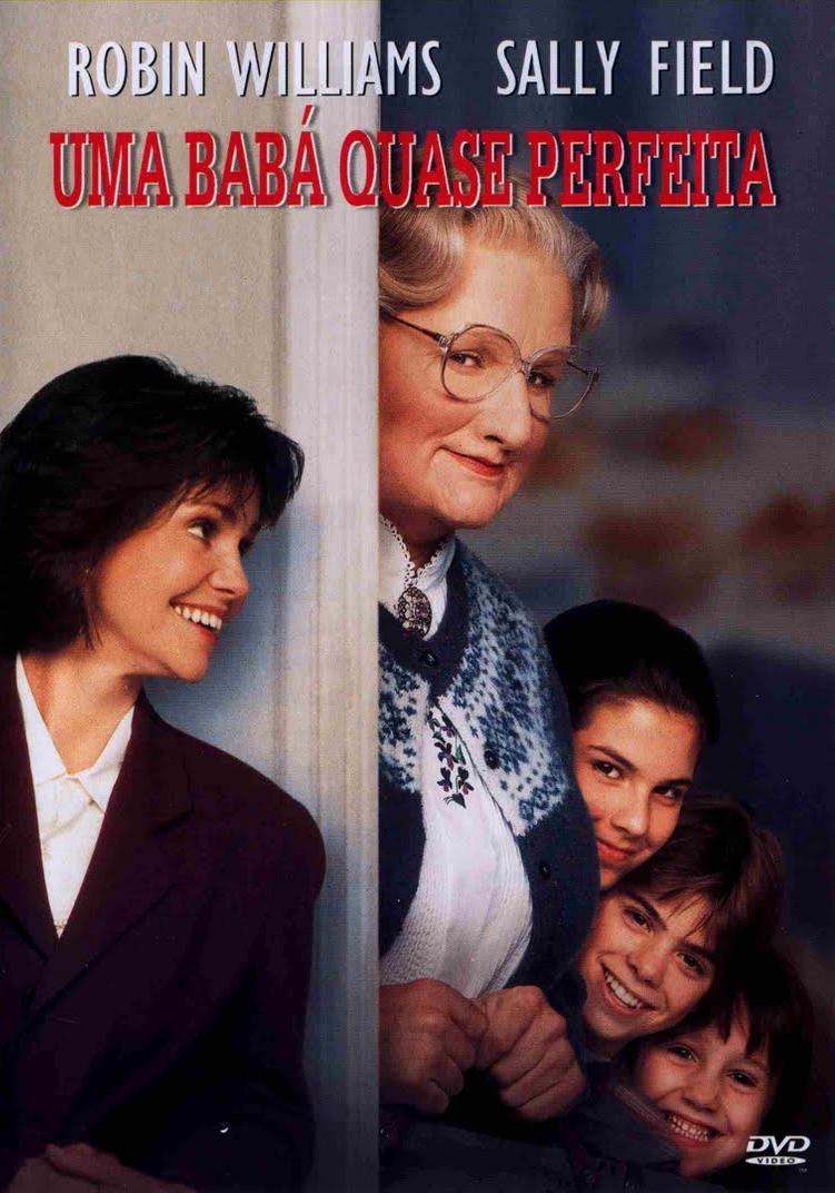 Uma Babá Quase Perfeita - Filme 1993 - AdoroCinema