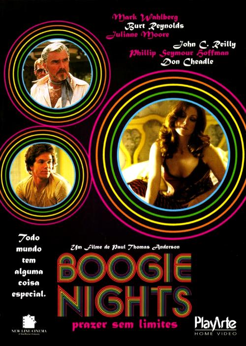 Críticas do filme Boogie Nights - Prazer Sem Limites - AdoroCinema